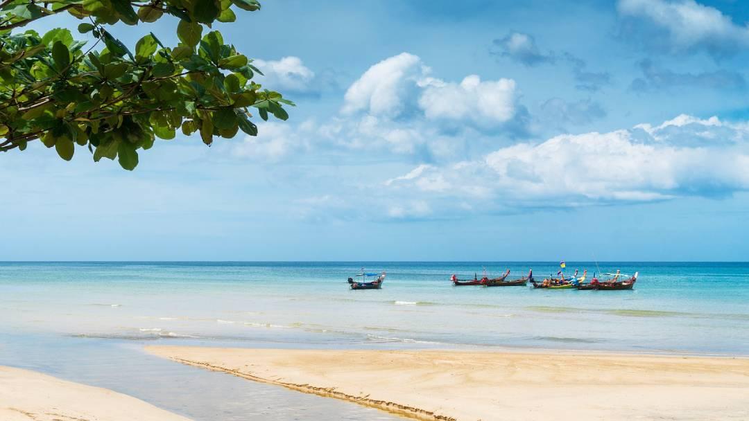 best beach honeymoon destination