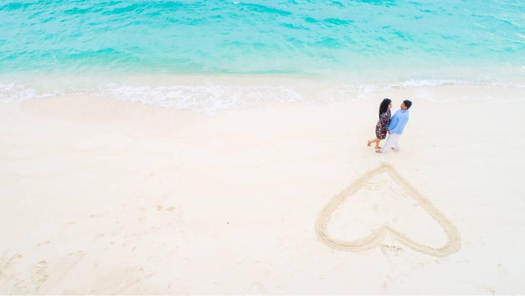 best beach honeymoon ideas