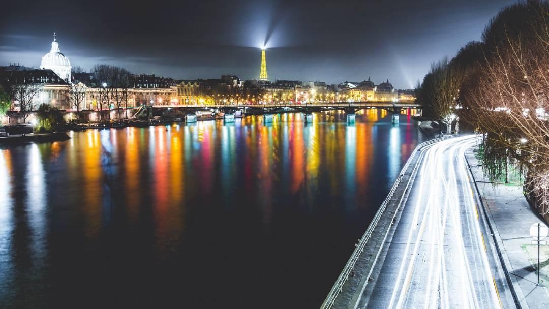 honeymoon ideas Paris, France