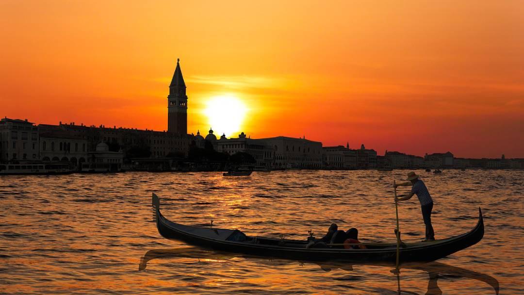honeymoon ideas Venice, Italy