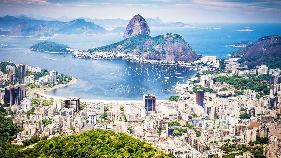 Rio de Janeiro honeymoon