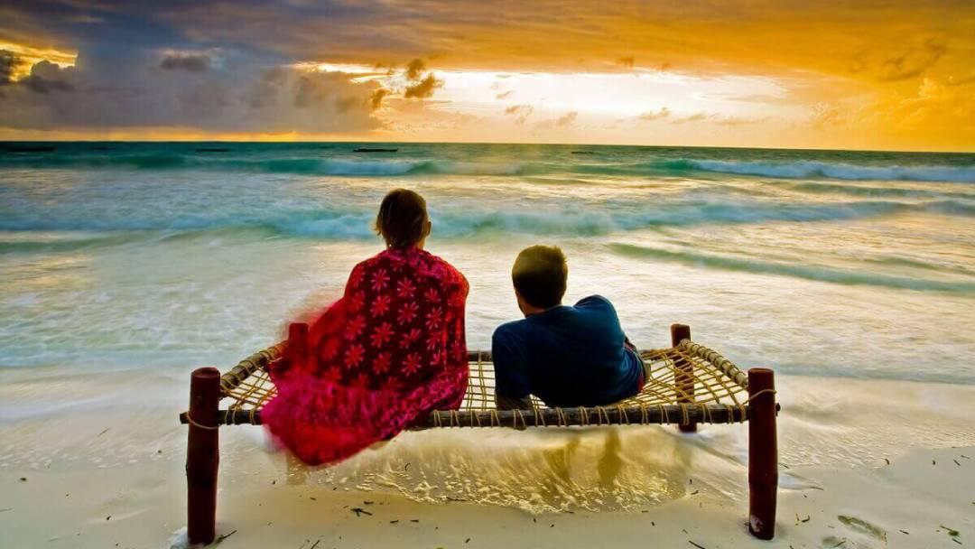 Tanzania perfect honeymoon