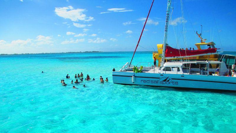 Cayman Islands Honeymoon Destination