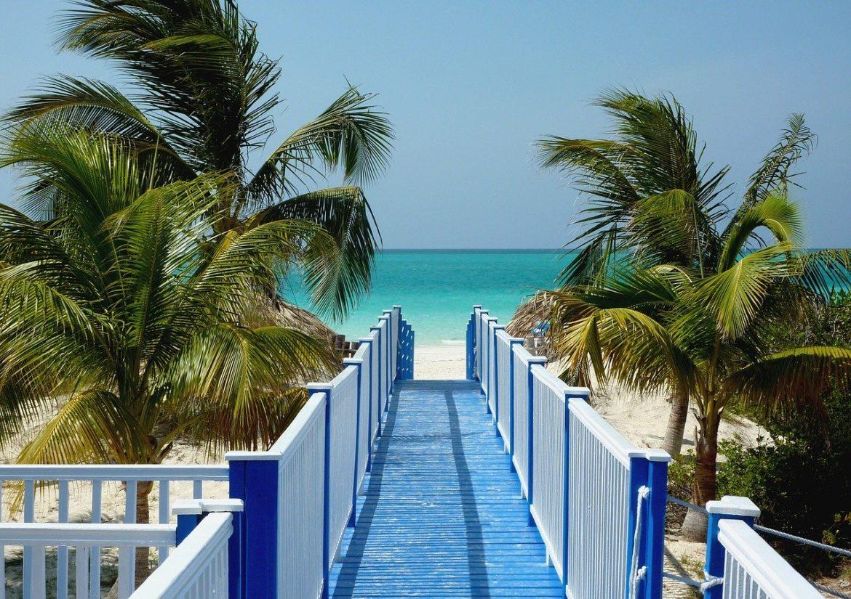 honeymoon at Cuba