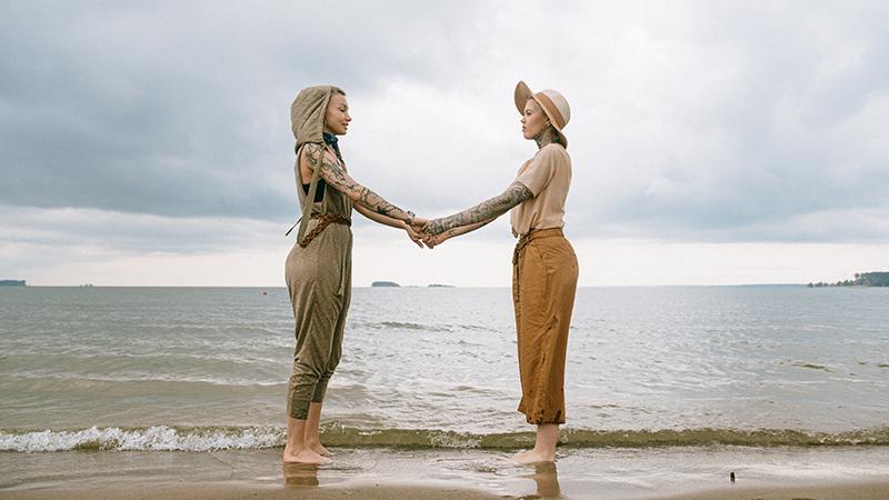 Malta LGBT honeymoon