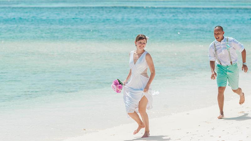 Agoda Emerald Maldives Resort & Spa - Deluxe All Inclusive