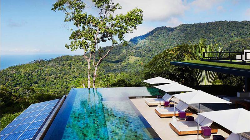 Costa Rica Best LGBT Honeymoon Destinations