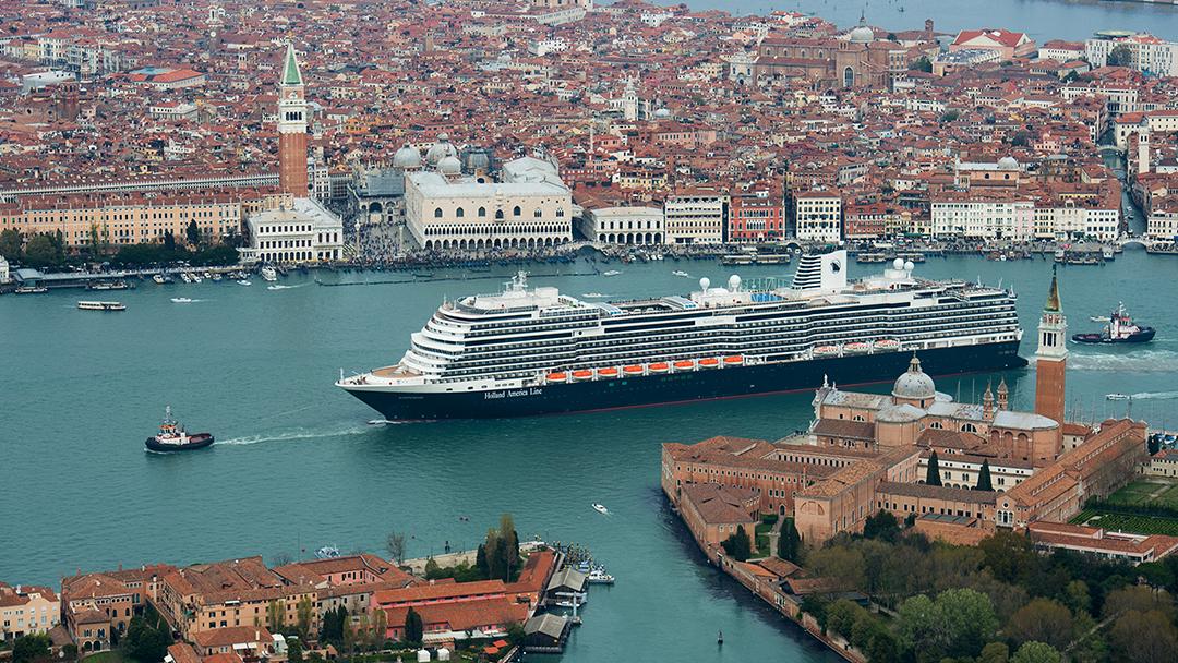 Carnival Cruises to Venice
