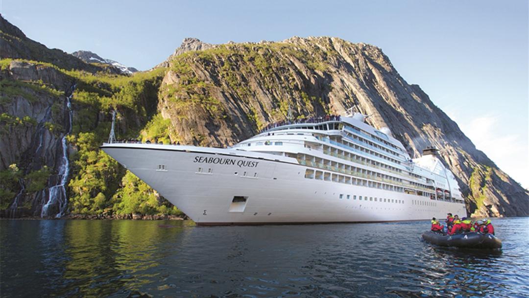 Seabourn Cruise