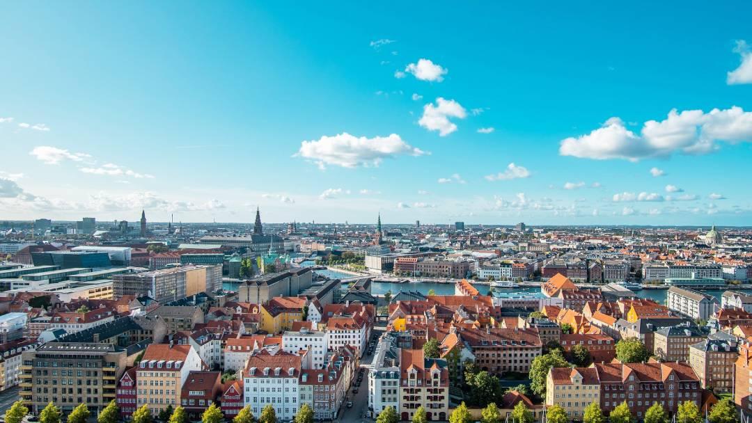 things to do in summer in Copenhagen